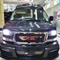 GMC1500 17款 5.3 四驱 5.7米美版现车